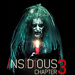 Insidious 3 Background