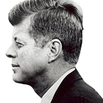 John F. Kennedy nickvoice