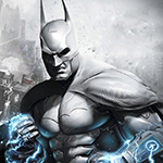 Batman Arkham City - Armored Edition