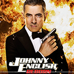 Johnny English 2 Reborn 2011
