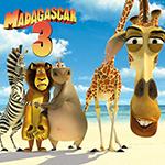 Madagascar (2012)