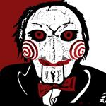 Jigsaw in Saw movie