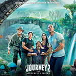 Journey 2 - The Mysterious Island 2012