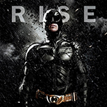 The Dark Knight Rises Sound