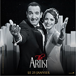 The Artist - Oscar Award 2012