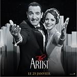 The Artist - Oscar Award 2012
