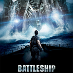 Broken Windows - From Battleship Movie