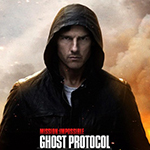 Explosion - From Mission Impossible 4 Ghost