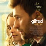 Voices from movie: Gifted 2017