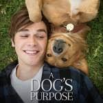 A Dogs Purpose 2017 Parody voices