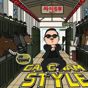 Gangnam Style Sample Voice