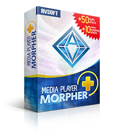 Media Player Morpher Plus - 60% OFF