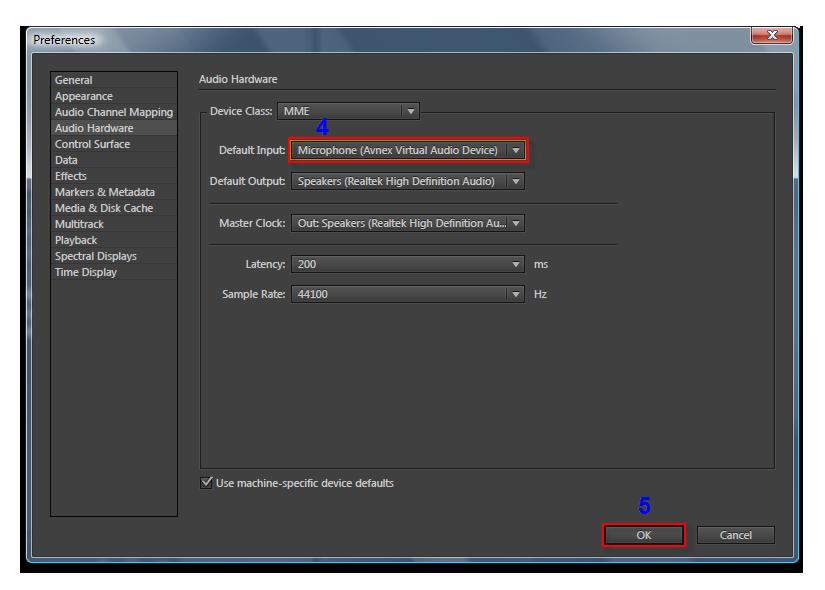 AV Voice Changer Software DIAMOND (free version) …