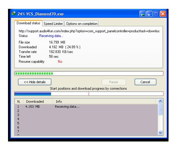 index of internet download manager.exe