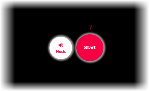 Fig 5: Red Karaoke - Start singing