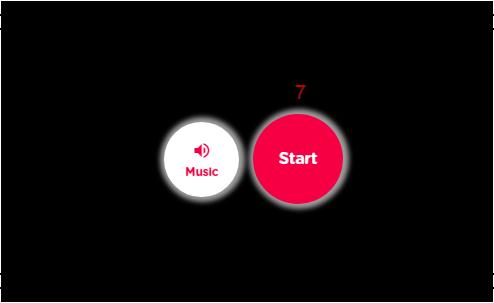 Fig 5: Red Karaoke - Start singing