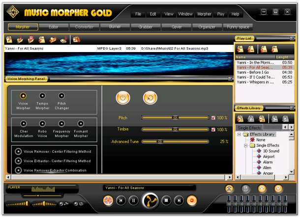 mp3 to minus one converter free  software