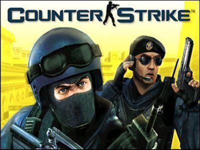 Fig 00: Counter Strike