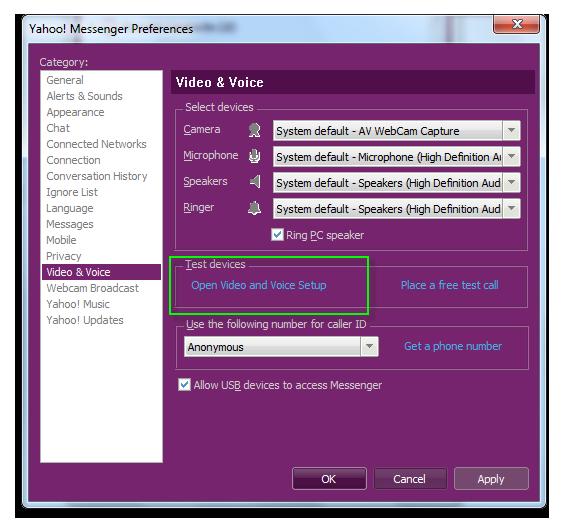 AV Webcam Morpher Pro - How to use AV Webcam Morpher in ...